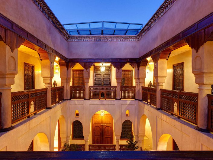 Riad Wow, Marrakech
