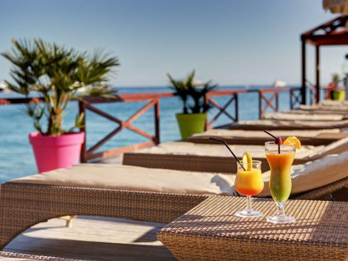 Garden Beach Hotel, ANtibes